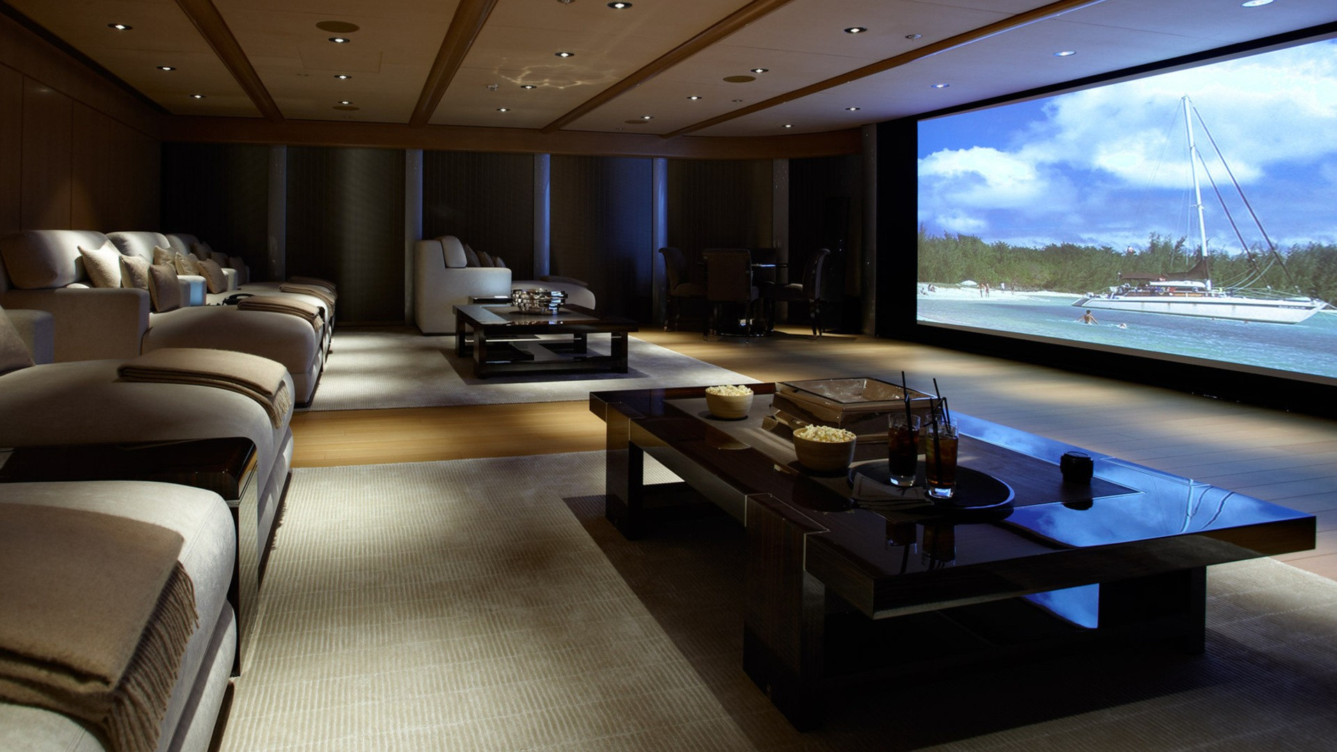 5 Home Theater Design Mistakes