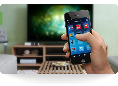 Universal Remote Controls – a Step Towards Whole Home Automation ...