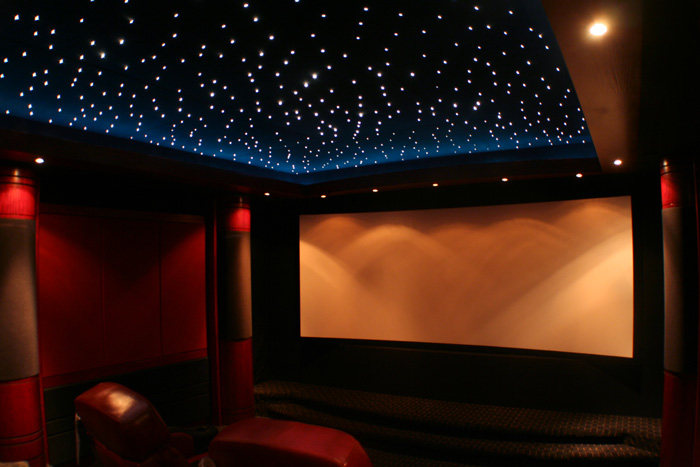 5 Home Theater Design Mistakes - Automated Lifestyles
