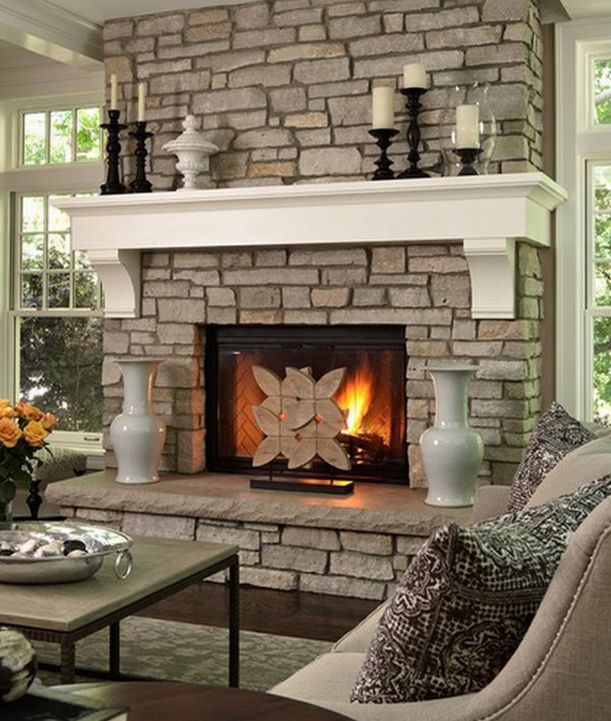 home updates fireplace design ideas automated lifestyles